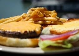 Ainsley Burger