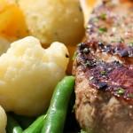 Ainsley's Steaks